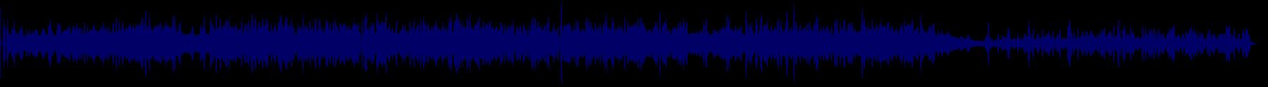 waveform of track #71451