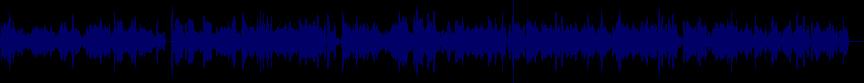waveform of track #71505