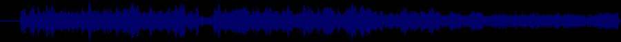 waveform of track #71534