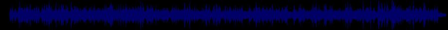 waveform of track #71600