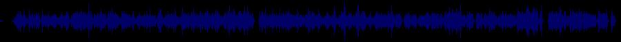 waveform of track #71605