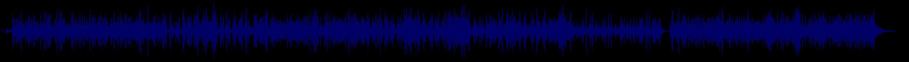 waveform of track #71612
