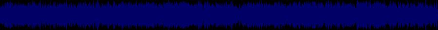 waveform of track #71638