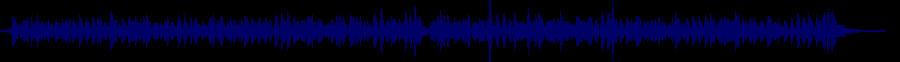 waveform of track #71727
