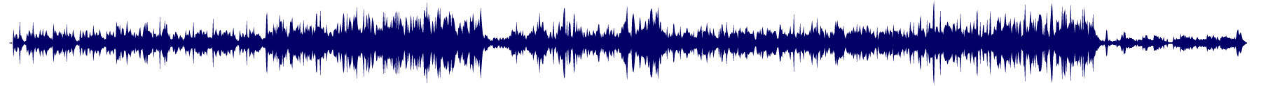 waveform of track #71781