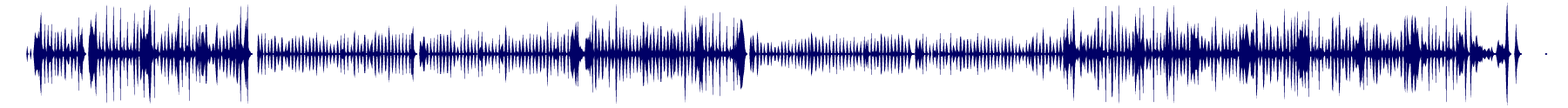 waveform of track #71799