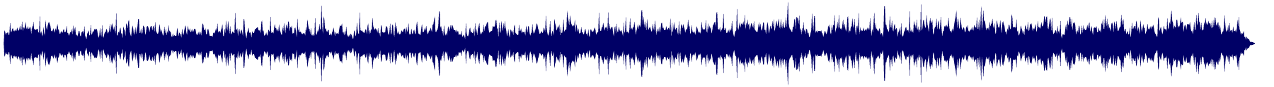 waveform of track #71802