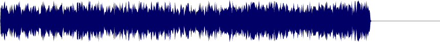 waveform of track #71900