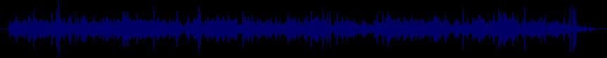 waveform of track #71988
