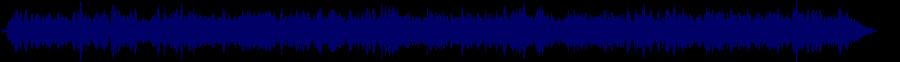 waveform of track #71992