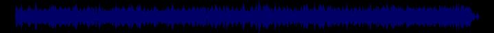 waveform of track #72007