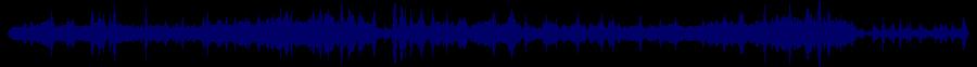 waveform of track #72028