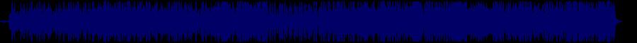 waveform of track #72031