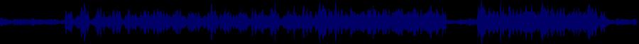 waveform of track #72039