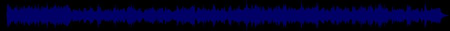 waveform of track #72081