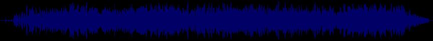 waveform of track #72089