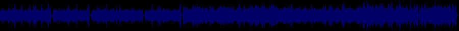 waveform of track #72092