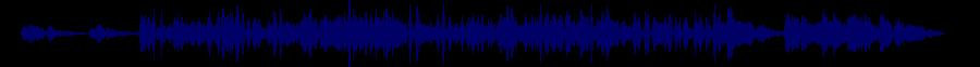 waveform of track #72102