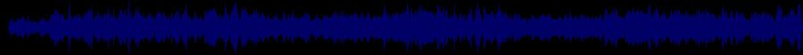 waveform of track #72109
