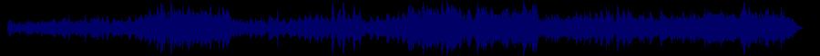 waveform of track #72111