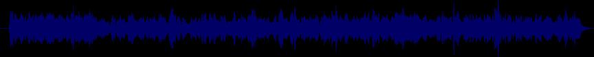 waveform of track #72117