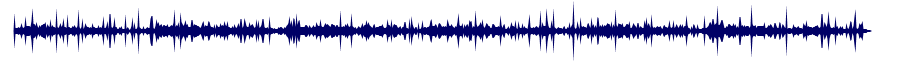 waveform of track #72127