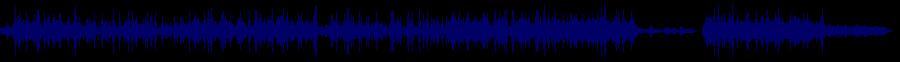 waveform of track #72135