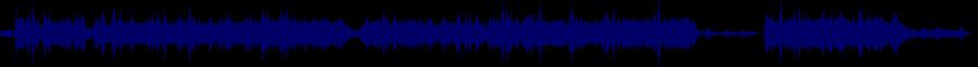 waveform of track #72154