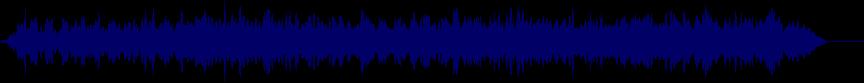 waveform of track #72188