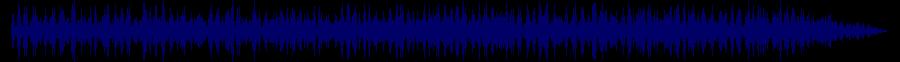 waveform of track #72234