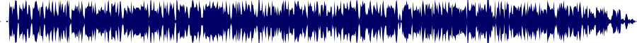 waveform of track #72310
