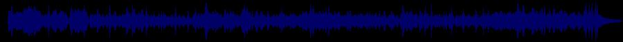 waveform of track #72401