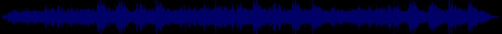 waveform of track #72405