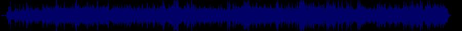 waveform of track #72501
