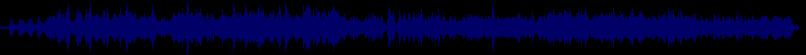 waveform of track #72505