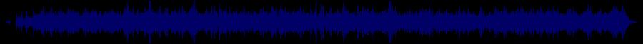 waveform of track #72540