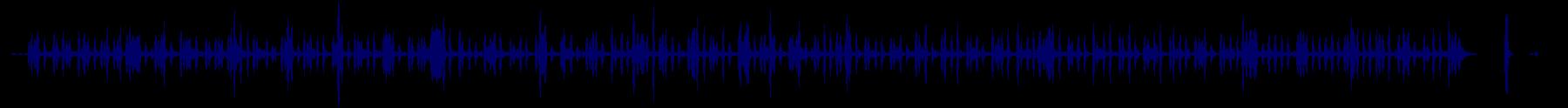waveform of track #72562
