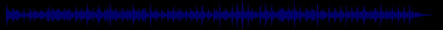 waveform of track #72657