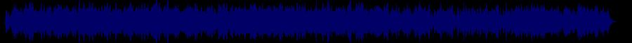 waveform of track #72662