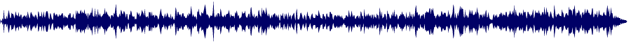waveform of track #72670