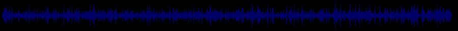 waveform of track #72672