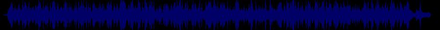 waveform of track #72689