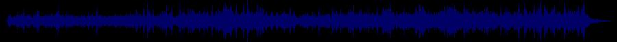 waveform of track #72694