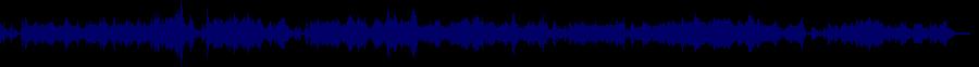 waveform of track #72713