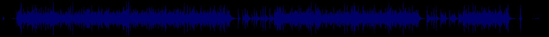 waveform of track #72760