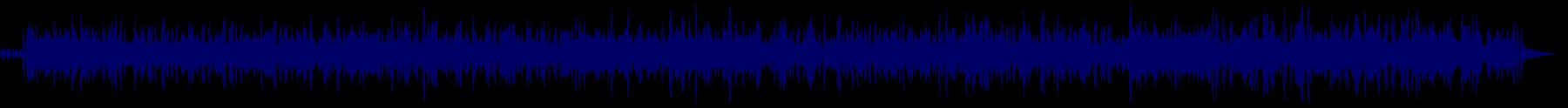 waveform of track #72766