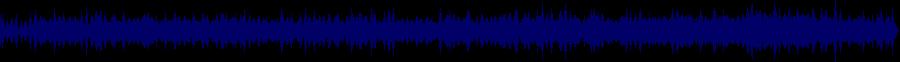 waveform of track #72772
