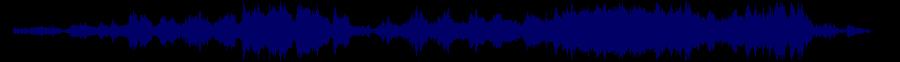 waveform of track #72774