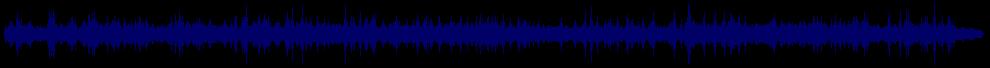 waveform of track #72800