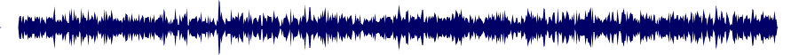 waveform of track #72807